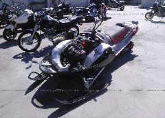 2002 POLARIS INDY 800 XCR - 4XANL8CS12B242433 Right View