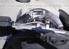 2002 POLARIS INDY 800 XCR - 4XANL8CS12B242433 inside view