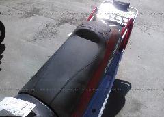 2002 POLARIS INDY 800 XCR - 4XANL8CS12B242433 front view