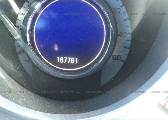 3GYFNDEY2AS627210 2010 CADILLAC SRX