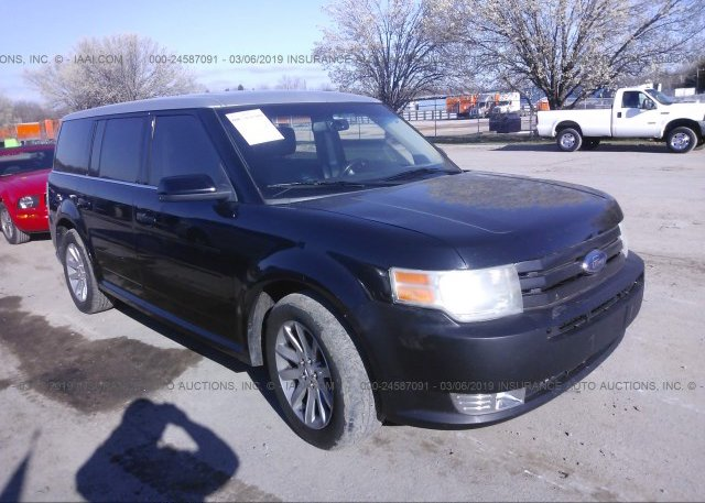 Inventory #257719963 2009 FORD FLEX