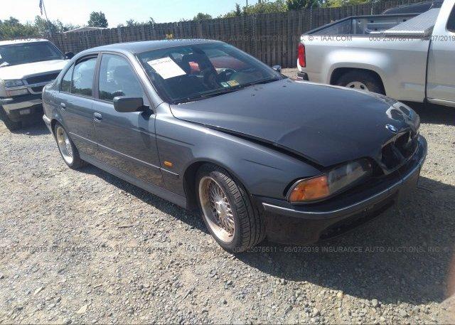 Inventory #343533844 2000 BMW 528