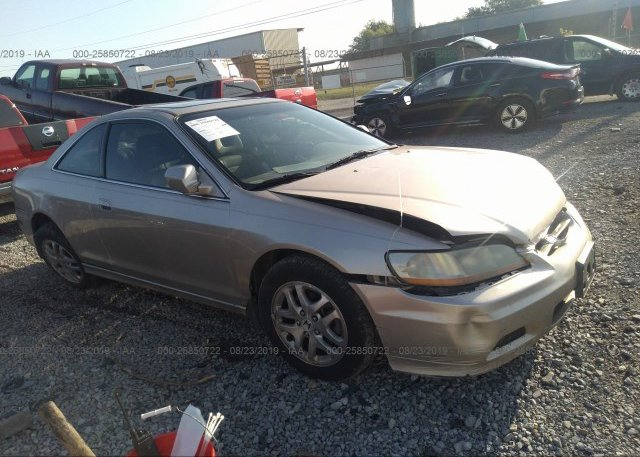 Inventory #776043758 2001 HONDA ACCORD
