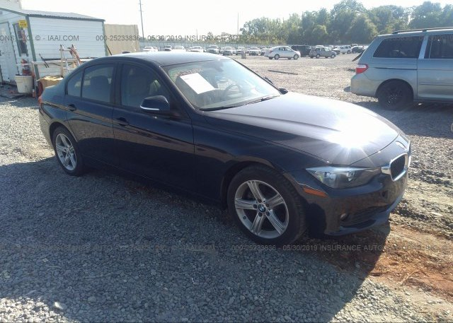 Inventory #381716836 2015 BMW 320