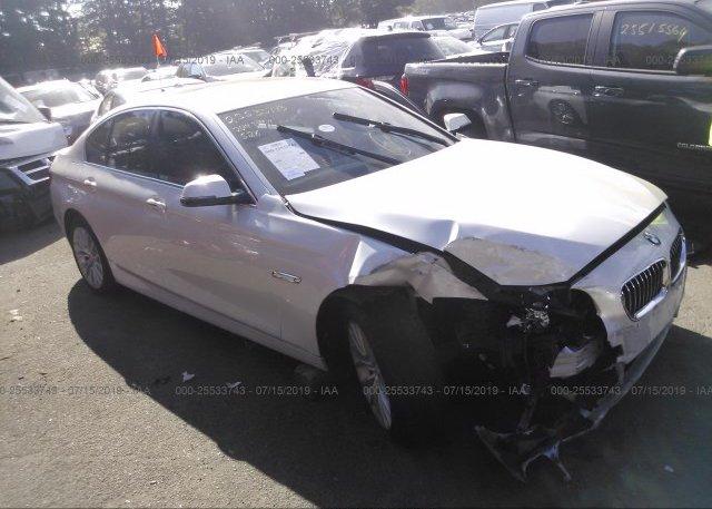 Inventory #814557923 2014 BMW 528
