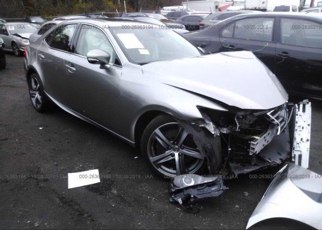 Inventory #660790699 2017 Lexus IS