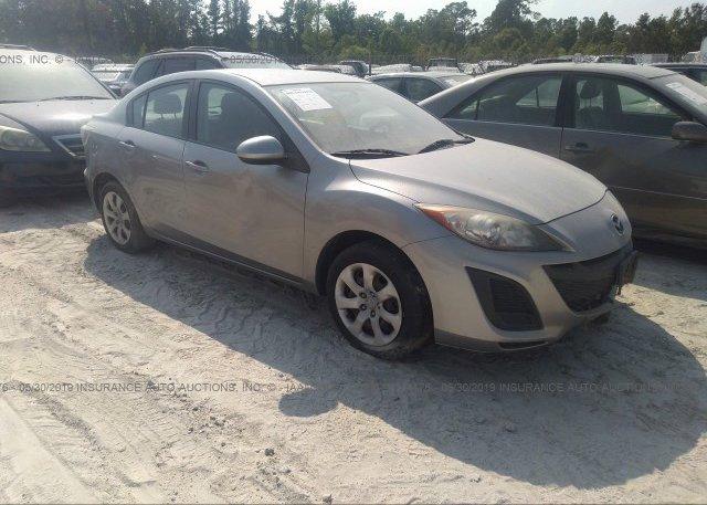 Inventory #207282324 2011 Mazda 3