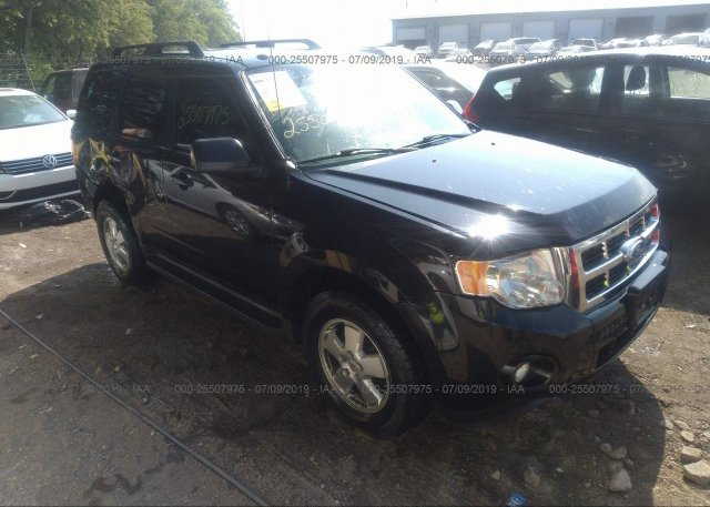 Inventory #386757414 2011 FORD ESCAPE