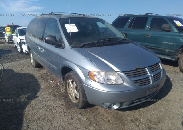 Inventory #861863384 2005 Dodge GRAND CARAVAN