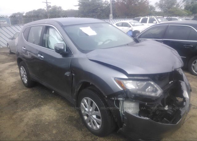 Inventory #882242491 2015 Nissan ROGUE