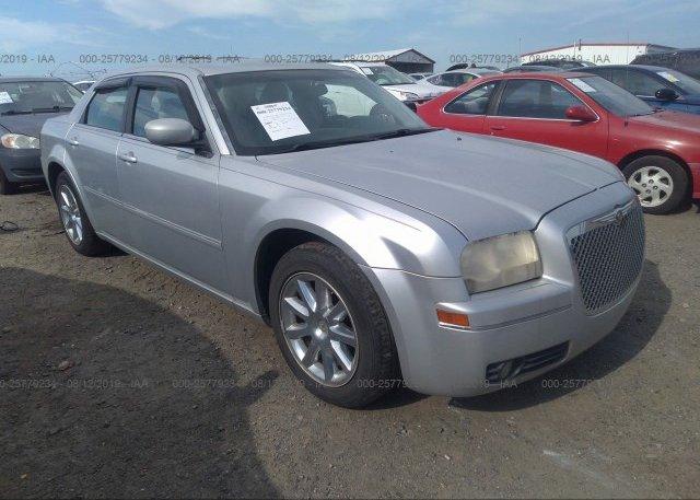 Inventory #911518840 2007 Chrysler 300