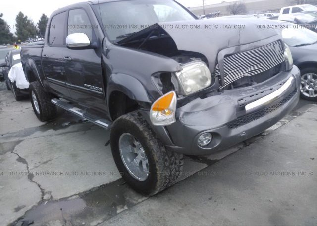 Inventory #934500726 2006 Toyota TUNDRA