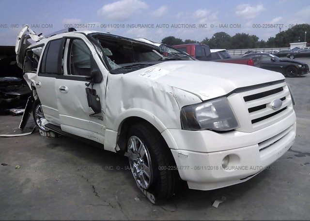Inventory #620876568 2007 FORD EXPEDITION