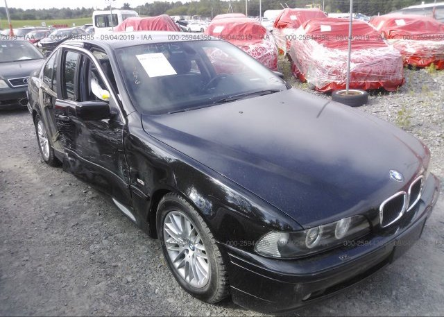Inventory #191866278 2003 BMW 530