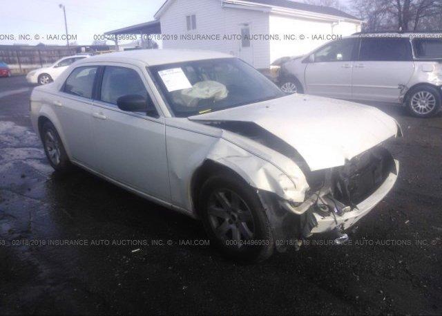 Inventory #518747364 2007 Chrysler 300