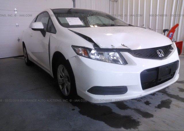 Inventory #147996082 2013 Honda CIVIC