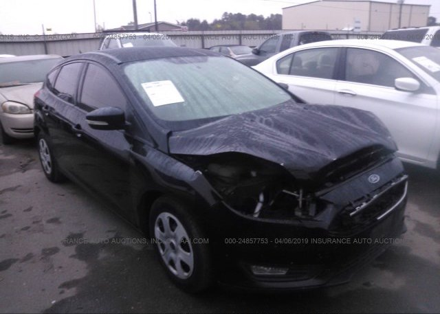 Inventory #954756330 2015 FORD FOCUS
