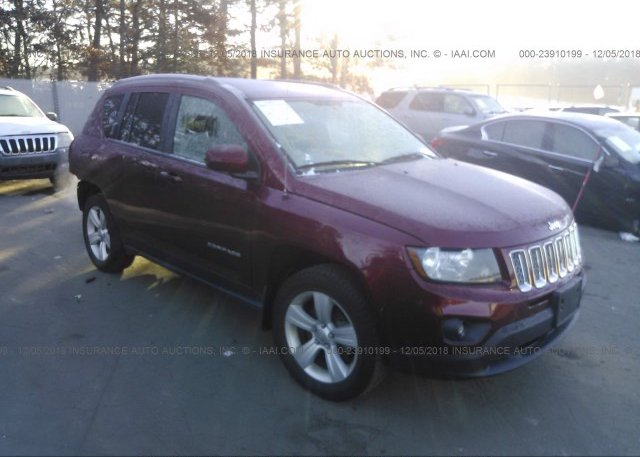 Inventory #154506418 2015 JEEP COMPASS