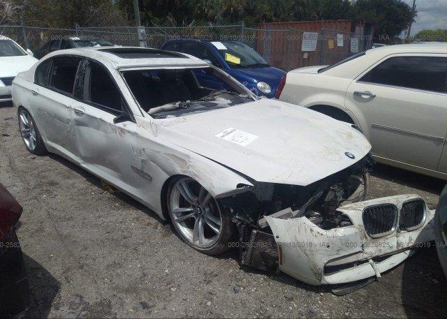 Inventory #723385516 2013 BMW 750
