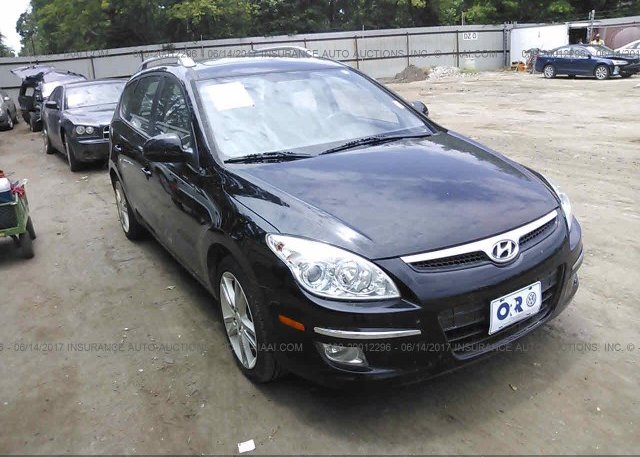 2012 Hyundai ELANTRA TOURING   KMHDC8AE8CU146043 X2 · 2012 ...
