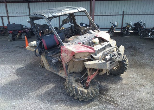 Inventory #522445346 2013 Polaris RANGER