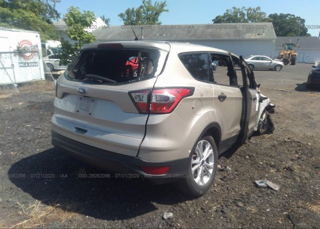цена в сша 2017 FORD ESCAPE 1FMCU0F7XHUA56579