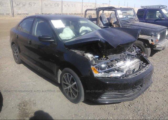 Inventory #554563608 2016 Volkswagen JETTA