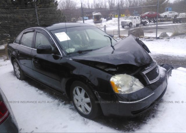 Inventory #928328350 2006 FORD FIVE HUNDRED