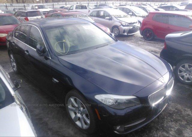 Inventory #733298192 2011 BMW 550