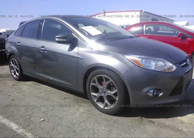 Inventory #553463588 2013 FORD FOCUS