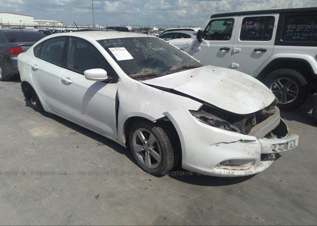 Inventory #573994094 2015 Dodge DART