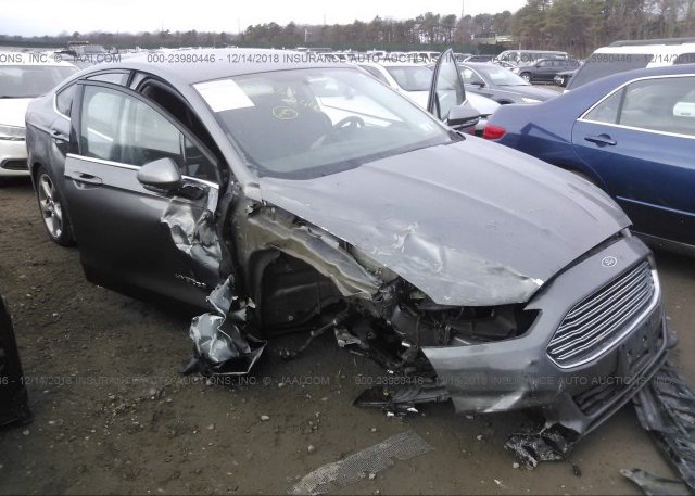 Inventory #794691656 2013 FORD FUSION