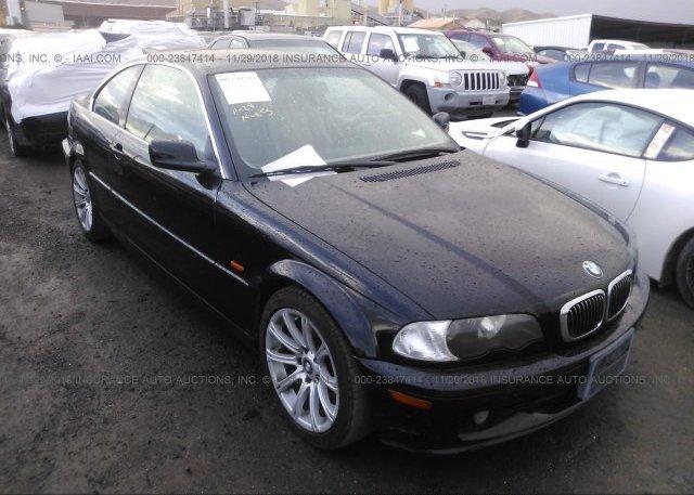 Inventory #482025771 2001 BMW 325
