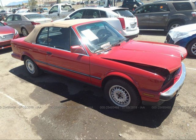 Inventory #638489490 1988 BMW 325