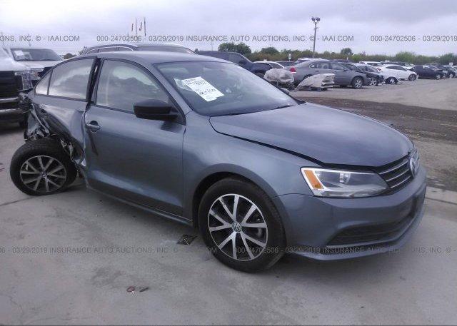 Inventory #210968343 2016 Volkswagen JETTA