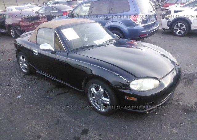 Inventory #617871583 1999 Mazda MX-5 MIATA