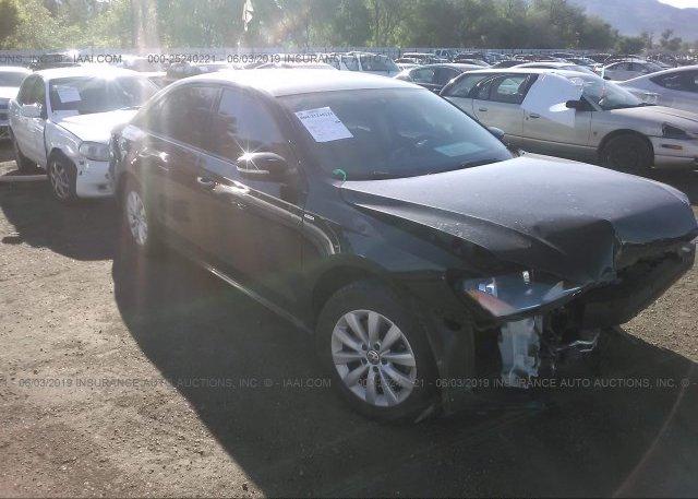 Inventory #299931792 2014 Volkswagen PASSAT
