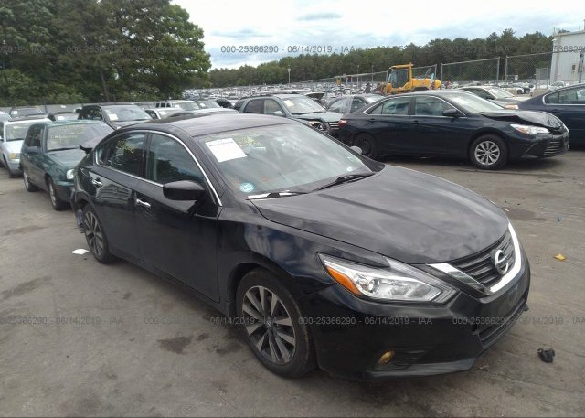 Inventory #455906990 2017 Nissan ALTIMA