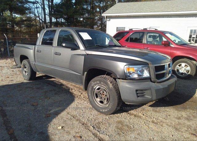 Inventory #141645975 2008 Dodge DAKOTA