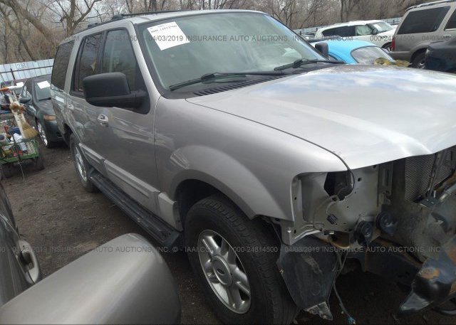 Inventory #751256991 2004 FORD EXPEDITION
