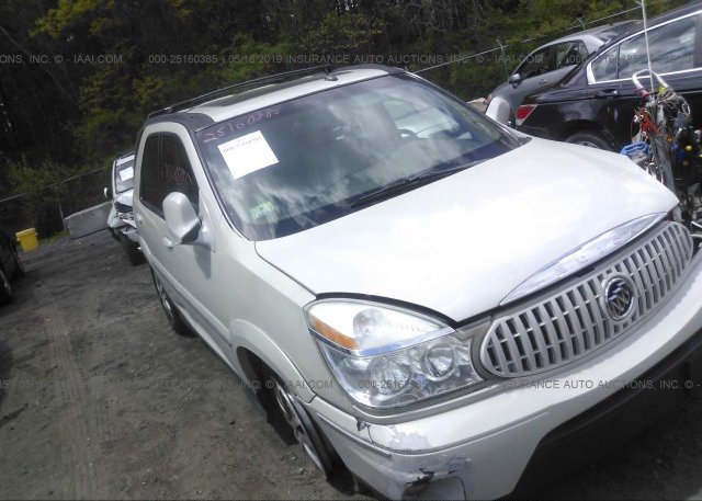 Inventory #301887243 2005 Buick RENDEZVOUS