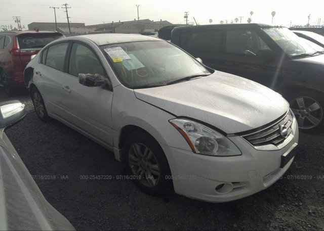 Inventory #706727453 2012 Nissan ALTIMA