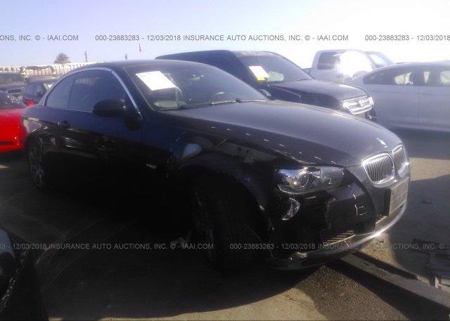 Inventory #605366893 2008 BMW 335