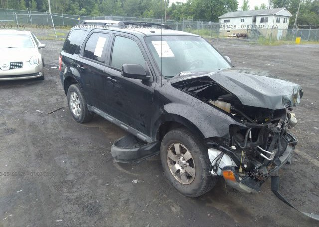 Inventory #996398347 2012 FORD ESCAPE