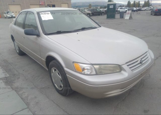 Inventory #311866196 1998 Toyota CAMRY