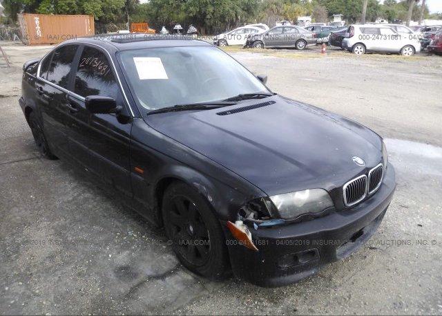 Inventory #980376044 2000 BMW 328
