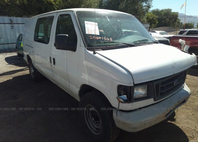 Inventory #723567525 2003 FORD ECONOLINE