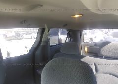2007 Dodge GRAND CARAVAN - 1D4GP24R17B167600 front view