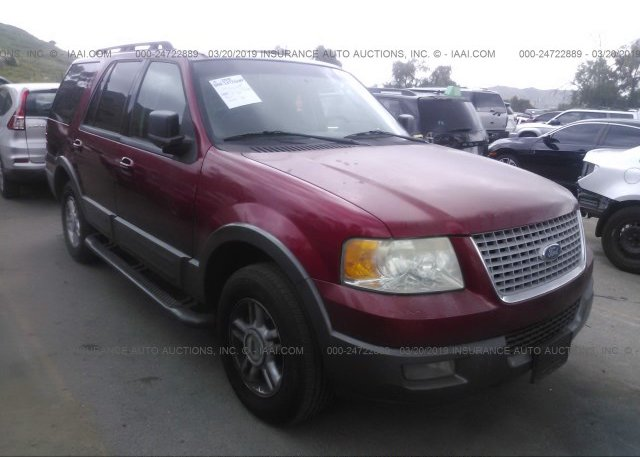 Inventory #901223291 2005 FORD EXPEDITION