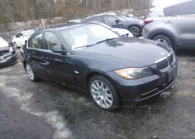 Inventory #149652126 2007 BMW 335